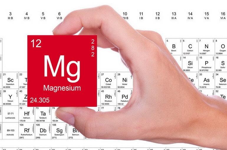 Фото:Анализ на магний в крови и цена